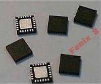 ШИМ-контроллер TI - TPS51117 (TPS51117RGYR) QFN14