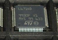 Регулируемый стабилизатор  L6714D ШИМ контроллер