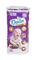 Детские подгузники Dada Premium Maxi 7-18 кг (50шт) 4