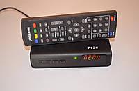 World Vision T126 - DVB-T2 Тюнер Т2 , фото 1
