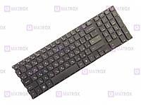 Оригинальная клавиатура для ноутбука HP ProBook 4510s, 4515s, 4710s, 4750s series, rus, black, без рамки