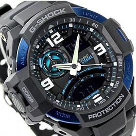 Casio G-Shock GA1000-2BER оригинал.