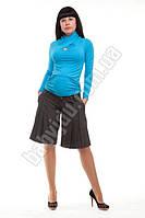 РАСПРОДАЖА! Шорты-юбка для беременных, размер XL