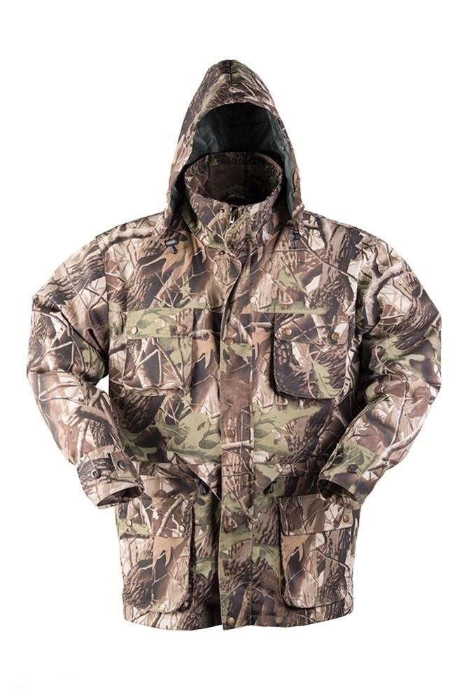 Мисливська Куртка, wood
