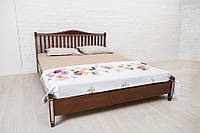 Деревянная кровать Монблан, фото 1