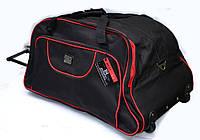 Дорожная сумка на двух колёсиках Shanhai