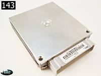Электронный блок управления (ЭБУ) Ford Scorpio 2.0 OHC 85-87г (NRA / NRI), фото 1