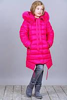 Зимняя детская куртка Китти 2