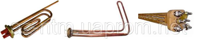Тэн для бойлера Atlantic CWH 1500 W