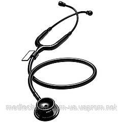 Стетофонендоскоп Heaco 797 MDF BO Classic Cardiology, цвет черный