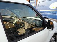 Стекло правой передней двери Фіат Фиат Добло Новый кузов Нуово 263 Fiat Doblo Nuovo 263 2009-2014