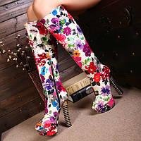 Любовь к обуви