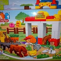 Детский конструктор для малышей 5206