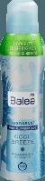 Balea Deo Spray Deodorant Cool Breeze - дезодорант , 200 мл