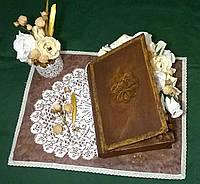 """Композиция букет цветы из конфет  """"Золотой век"""""""