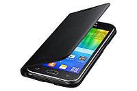 Чехол - книжка Flip Wallet Samsung Galaxy J2 SM-J200H