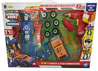 Конструктор с инструментами 661-192  в коробке 53736см