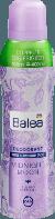 Balea Deo Spray Deodorant Midnight Moon - дезодорант , 200 мл