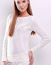Женский вязаный свитер (16 mrs), фото 3