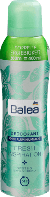 Balea Deo Spray Deodorant Fresh Inspiration - дезодорант , 200 мл