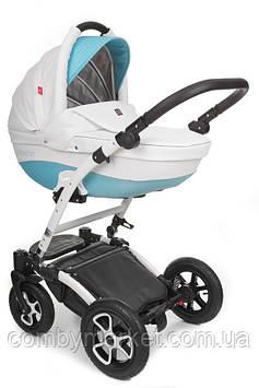 Детская коляска 2 в 1 Tutek Torero Eco 01