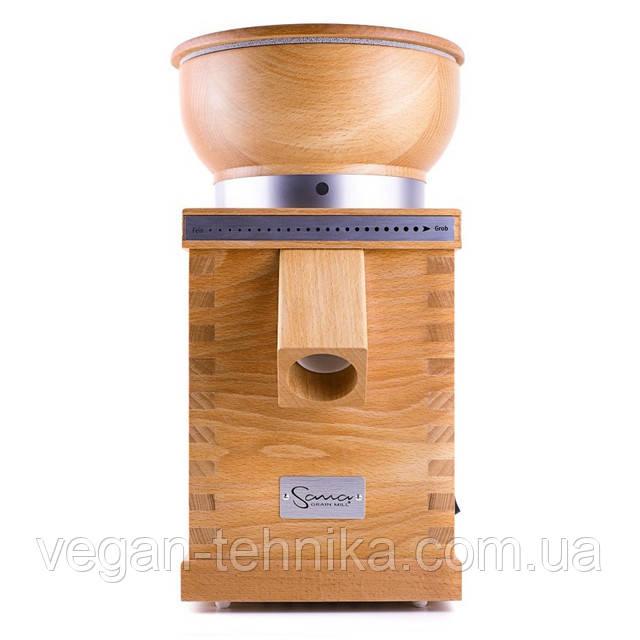 Мощная электрическая мельница для муки крупы Sana by KoMo