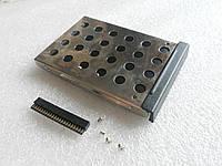 Корзина, крышка жесткого диска DELL INSPIRON 6000, 9200, 9300, 9400, E1705, XPS M1710; PRECISION M90, M6300