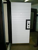 Входные двери  металлические ( бронедвери )