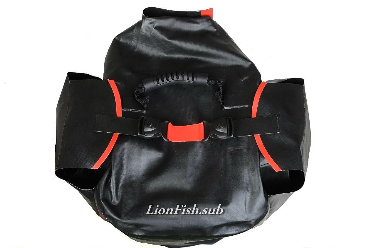 Подводный герметичный рюкзак рюкзак aquatic p 40