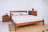 Деревянная кровать Ликерия без изножья, фото 1