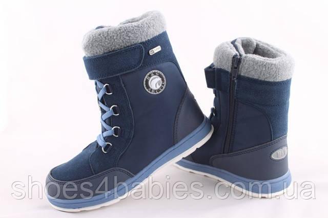 55e89eab813f46 Полный ассортимент детской зимней обуви смотрите здесь. Другие варианты  моделей термосапожек B&G для девочки, которые есть в наличии: