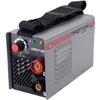 Сварочный аппарат Инвертор ИСА-250С Протон