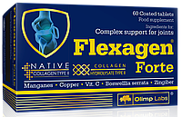 Olimp Flexagen Forte 60 tabs