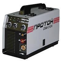 Сварочный аппарат полуавтомат СПАИ-210/К Протон