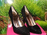Туфли женские на каблуке М9 размер 37