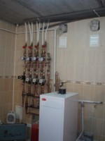 Отопление, разводка и проектирование систем любой сложности