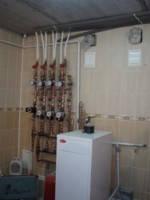 Отопление, разводка и проектирование систем любой сложности, фото 2