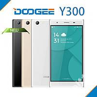 DOOGEE Y300 IPS.13Мп.GPS. 4-Ядр.2-Сим(Оригинал)
