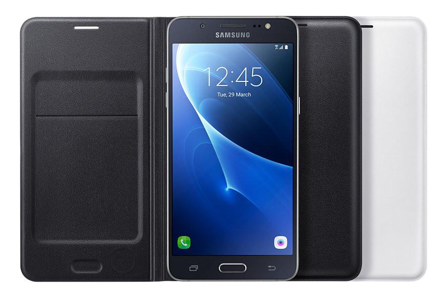 Чехол - книжка Flip Wallet Samsung Galaxy J5 SM-J500