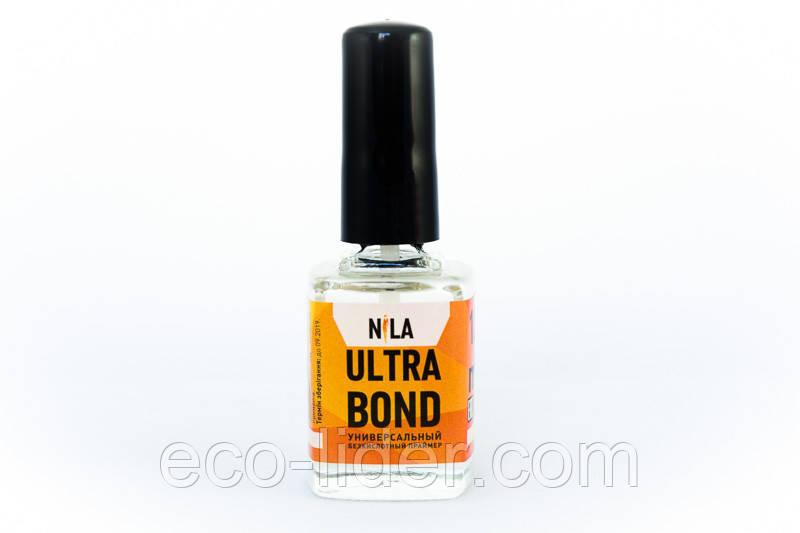 Безкислотный праймер, Ultrabond, TM Nila, 12 мл.