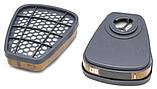 Фильтр сменный А1 для VITA Химик-2, 3, 4, ЗМ 6000, 3М 7500 (цена за 1 шт) крепление байонет, фото 2