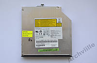 DVD RW AD-7560A с ноутбука Acer Aspire 5520 ICW50