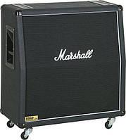 Аренда звукового оборудования:Гитарный кабинет Marshall 1960A