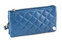 Женский стёганый кошелёк SWAN, фото 1
