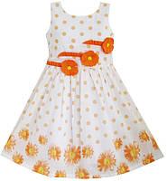 """Платье Sunboree """"Маргаритка"""""""