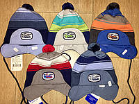 Польские детские шапки