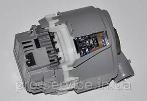 Насос (помпа) в сборе 00651956 для посудомоечных машин Bosch и Siemens