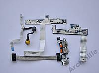Контроллеры  ноутбука Acer Aspire 5520 icw50