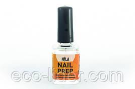Знежирювачах з антибактеріальним ефектом, Nail Prep Nila, 12 мл.
