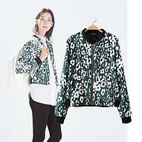 Женская куртка  копия Zara Basic